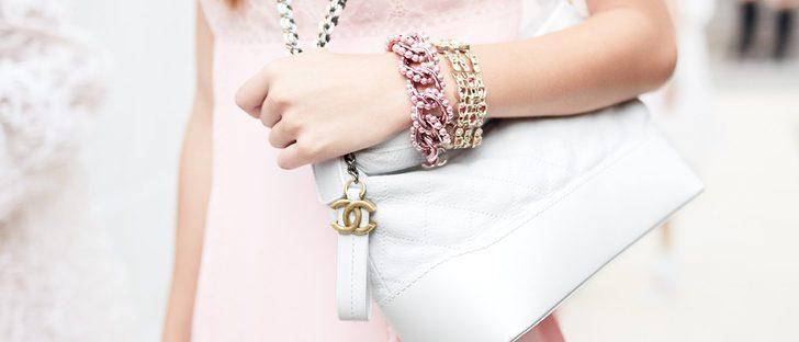 Chanel lanza el bolso 'Gabrielle', un nuevo icono para 2017 en homenaje a su fundadora