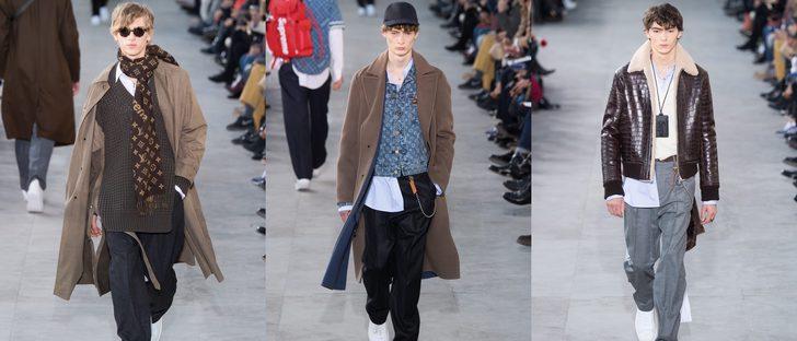 Louis Vuitton transforma su otoño/invierno 2017/2018 en skate con Supreme en la París Fashion Week