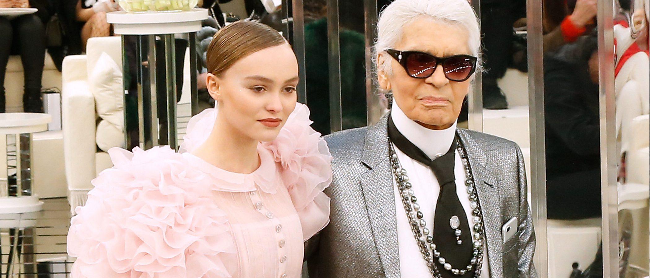 Chanel conquista a la Alta Costura de París con una colección inspirada en los años 20