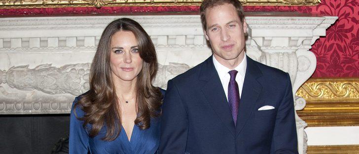 El efecto de los vestidos de Kate Middleton lleva a cerrar una marca