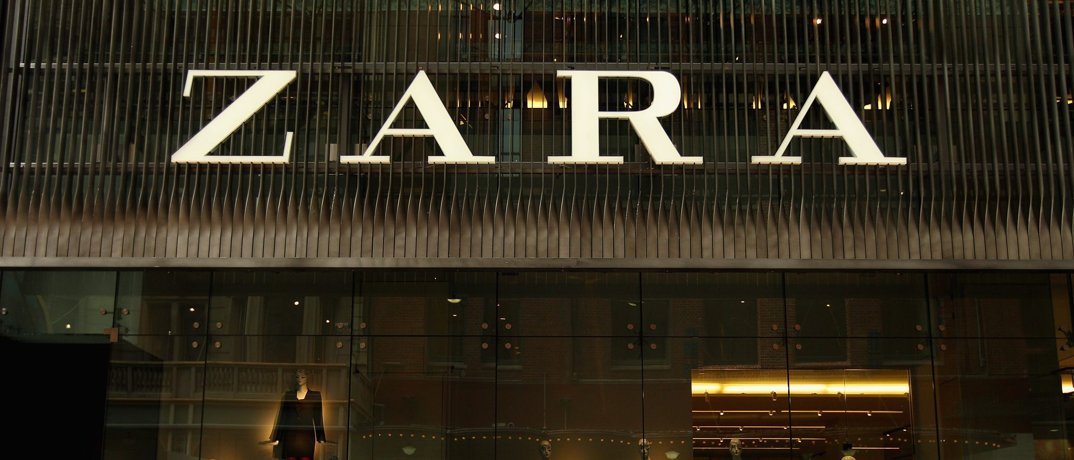 La última y polémica campaña de Zara: 'Love your curves' con modelos sin curvas