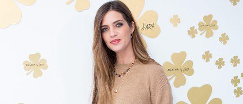 El look de Sara Carbonero convertido en low cost: ¿Te animas a copiarlo?