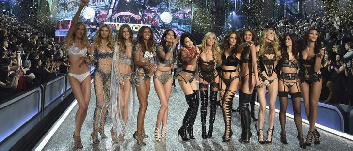 Los ángeles de Victoria's Secret viajarán a China en su Fashion Show 2017
