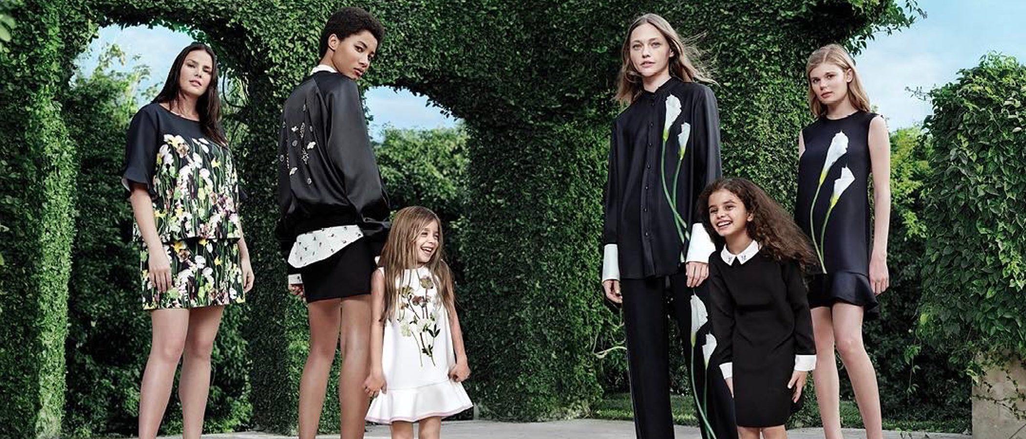 Victoria Beckham adelanta detalles de su colección con Target con un homenaje a las Spice Girls