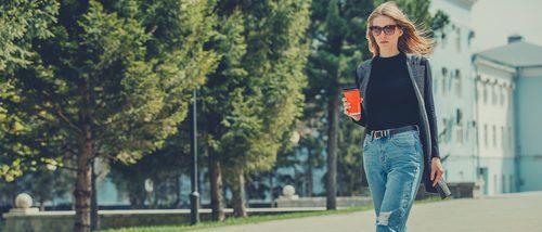 Pantalones de tiro: guía de estilo