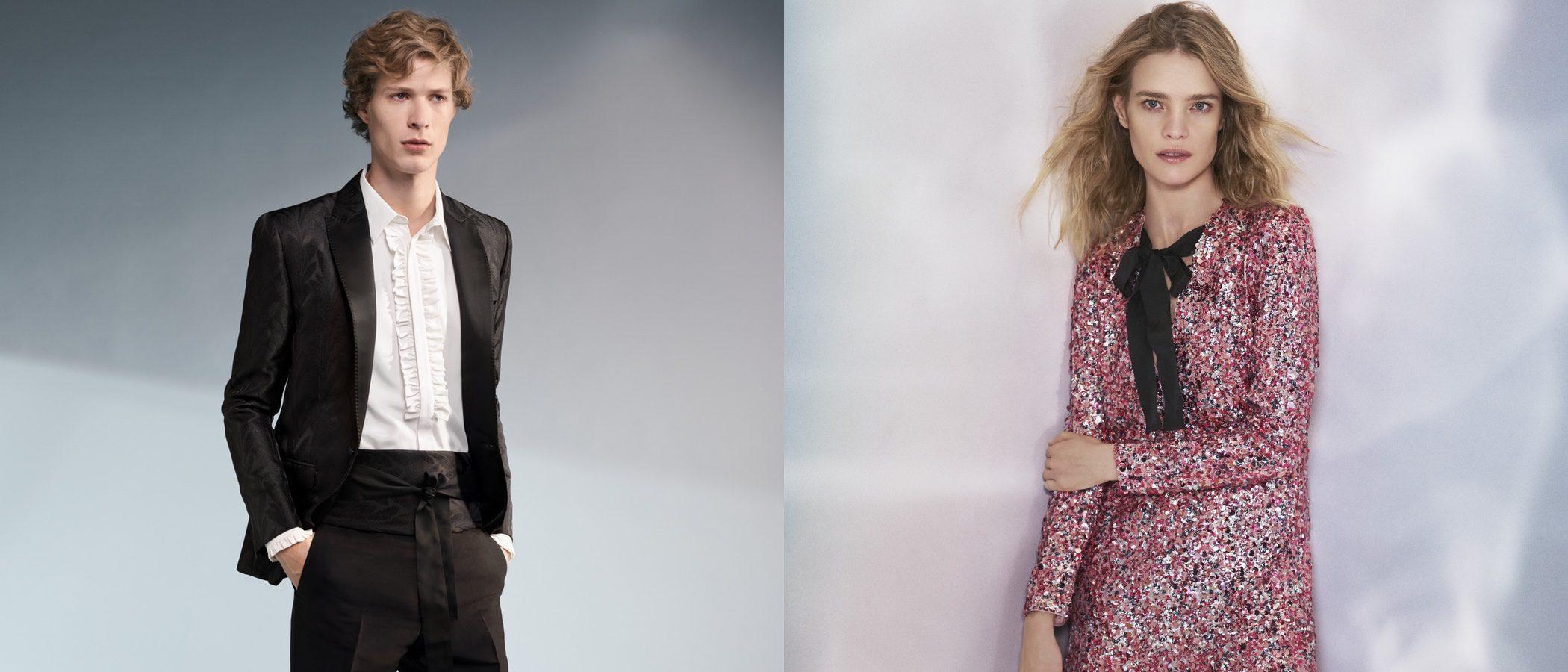 H&M lanza 'Conscious Exclusive 2017', la colección más sostenible y ecológica de la temporada