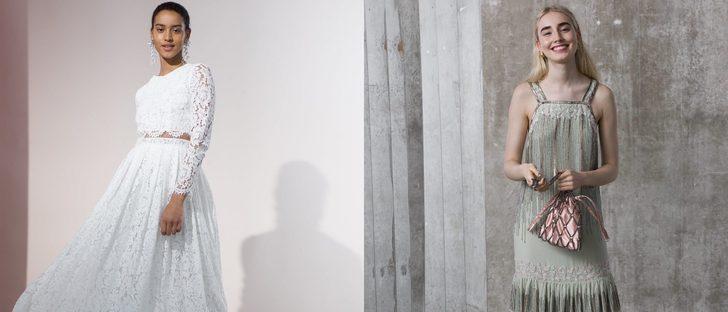 Asos lanza una colección primavera/verano 2017 low cost para novias e invitadas