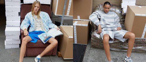 La rebeldía llega a Adidas Originals con la nueva colección de Alexander Wang
