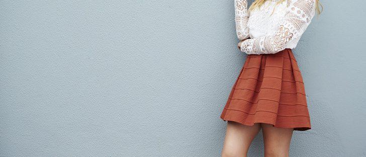 Minifalda: guía de estilo