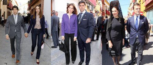 Looks para Semana Santa: Así se visten las celebrities