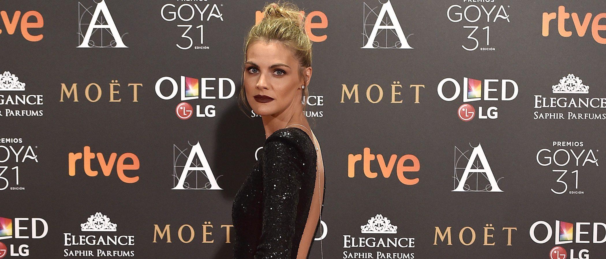 Women'secret ficha a Amaia Salamanca para su línea de baño primavera/verano 2017