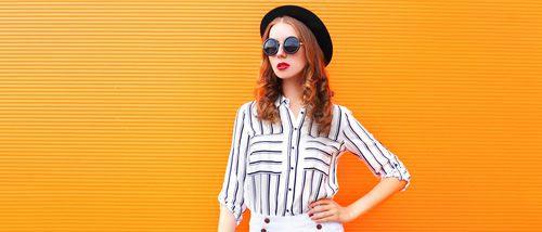 Camisas de rayas: guía de estilo