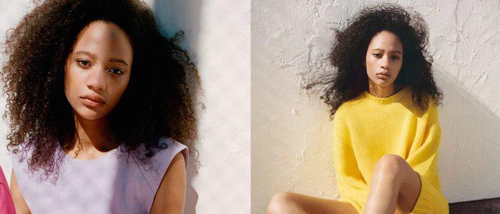 Imposible pasar desapercibido con la nueva colección neón de Zara TRF