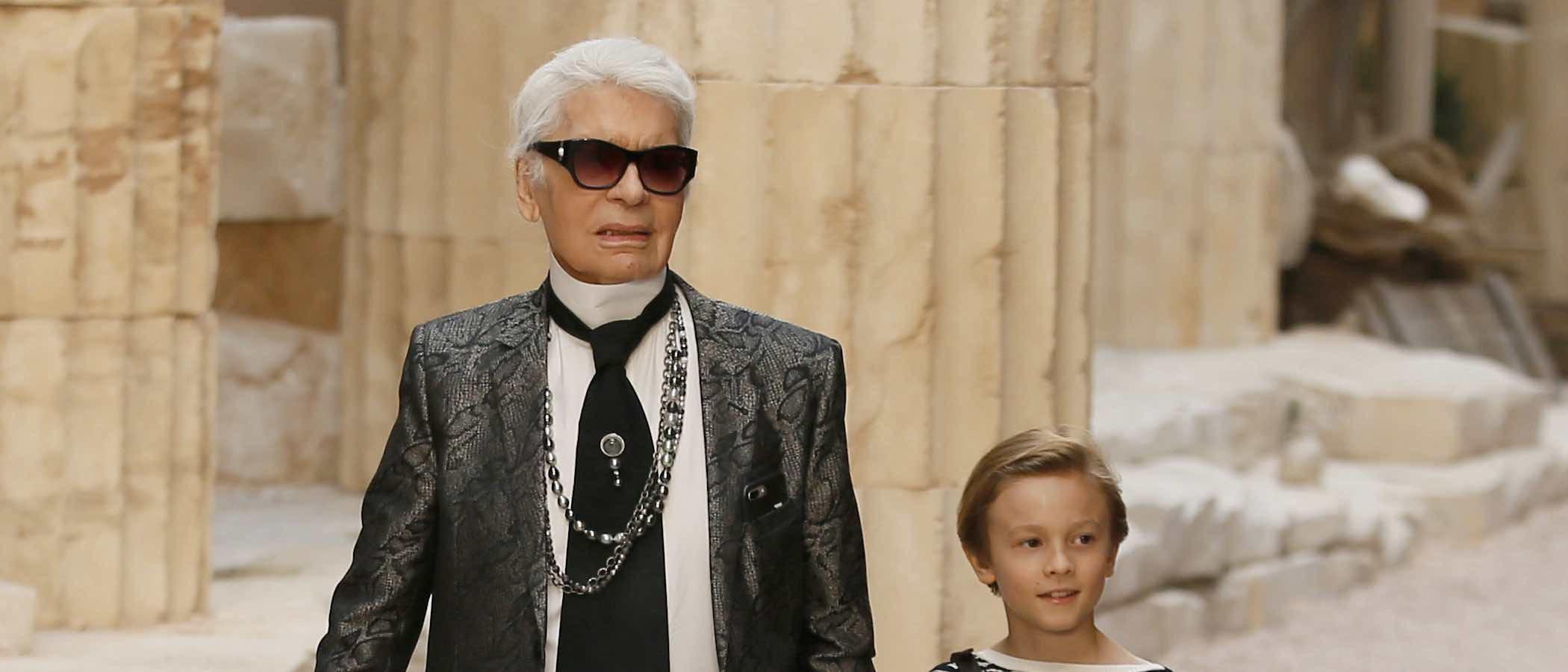 Stefano Gabbana pone en evidencia las similitudes del calzado de Chanel con el de D&G