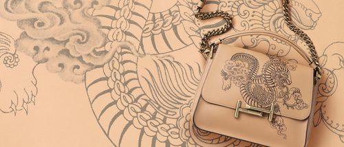 Tod's presenta su nueva colección cápsula 'Tattoo'
