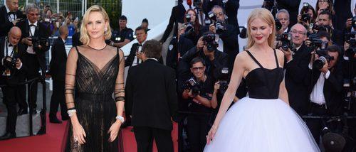 Los mejores looks de la 70 edición del Festival de Cannes