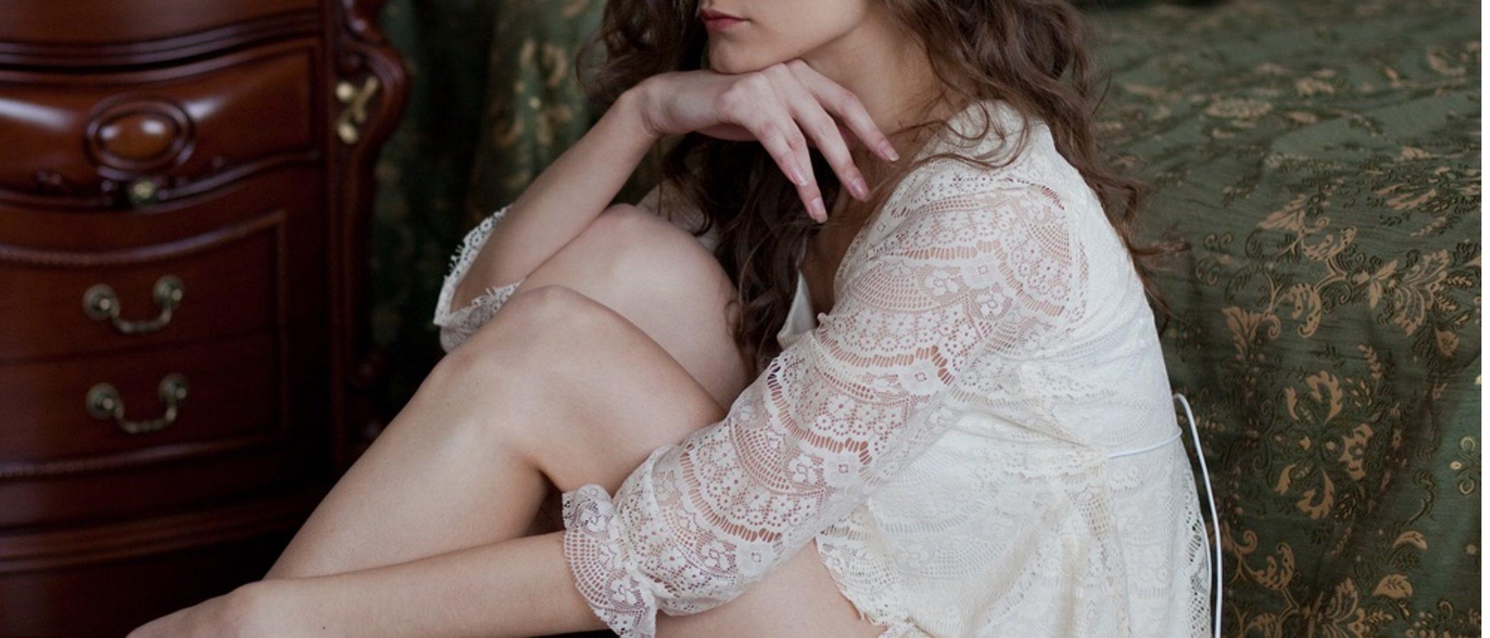 Vestidos lenceros: guía de estilo