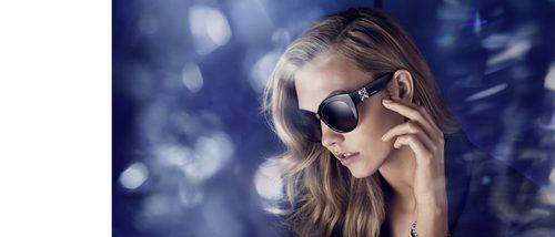 Swarovski presenta su colección Eyewear para este verano 2017