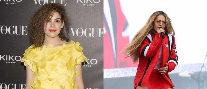 Cósima Ramírez y Rita Ora, entre las peor vestidas de la semana