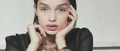 Karl Lagerfeld prepara una colección de joyas muy rockera para Swarovski