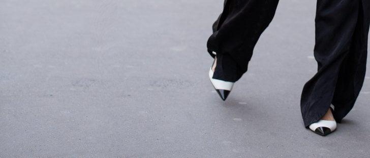 Pantalón palazzo: a qué cuerpo le sienta bien