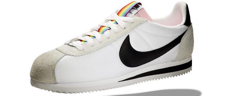 Nike lanza una colección limitada para celebrar el World Pride Madrid