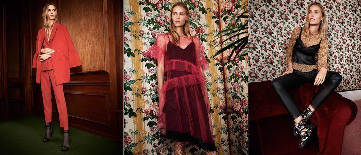 Primark adelanta su colección de otoño/invierno 2017, que viene marcada por el cuero