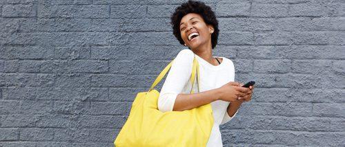 Guía de estilo: Ventajas e inconvenientes de los maxibolsos