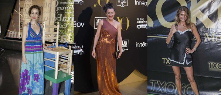 Mariola Fuentes, Silvia Abascal y Makoke, entre las peor vestidas de la semana