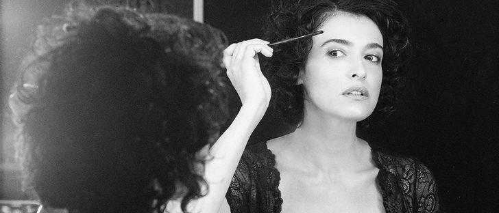 La firma de lencería E-lakokette ficha a Blanca Romero como su nueva imagen