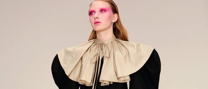 El circo llega a la moda con la colección primavera 2018 de Nina Ricci