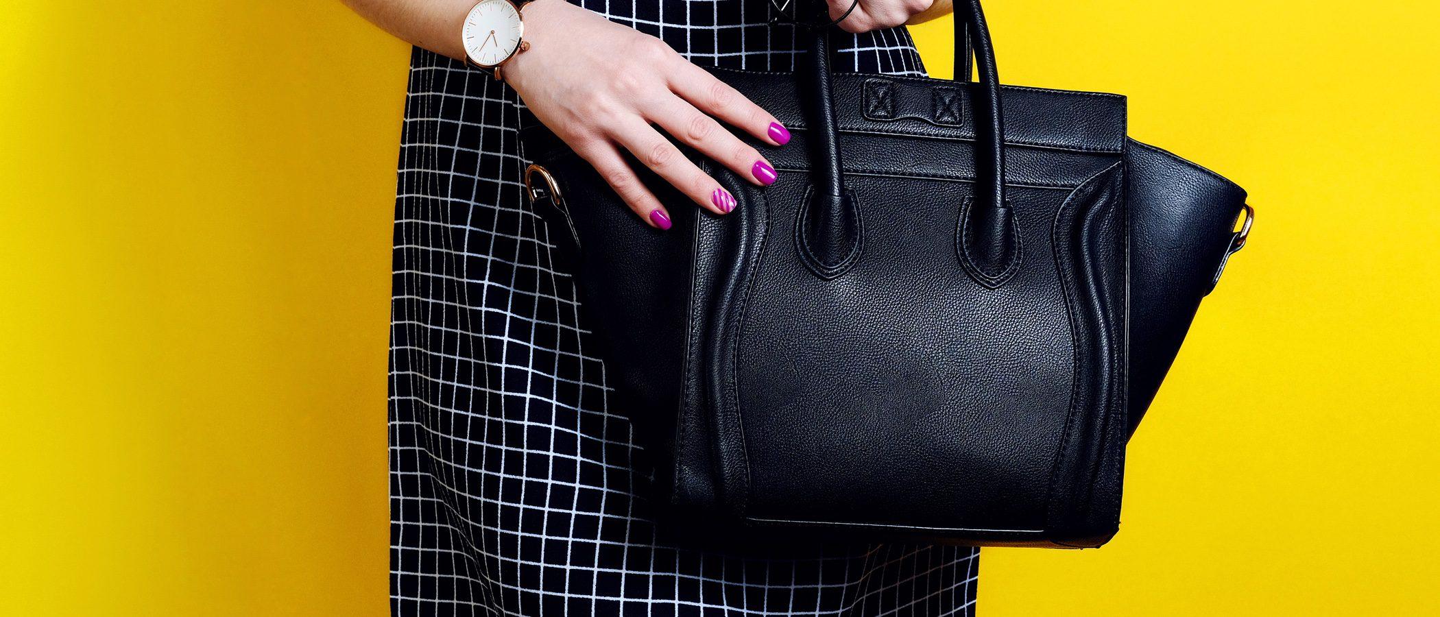 Un bolso para cada look: cómo elegir
