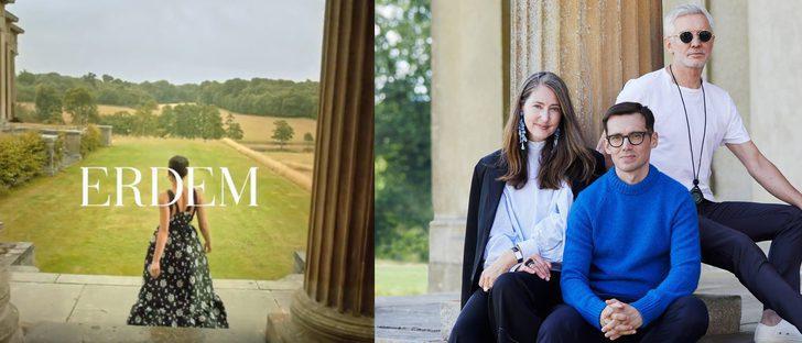 'Erdem x H&M' es la nueva colaboración del gigante sueco