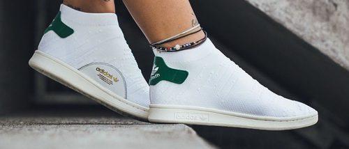 Adidas reinventa sus famosas zapatillas 'Stan Smith'