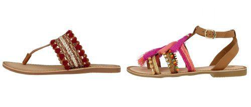 Gioseppo lanza su nueva colección 'Bali' para el verano 2017