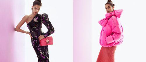 Sara Sampaio se convierte en imagen de la nueva colección otoño/invierno 2017 de Pinko