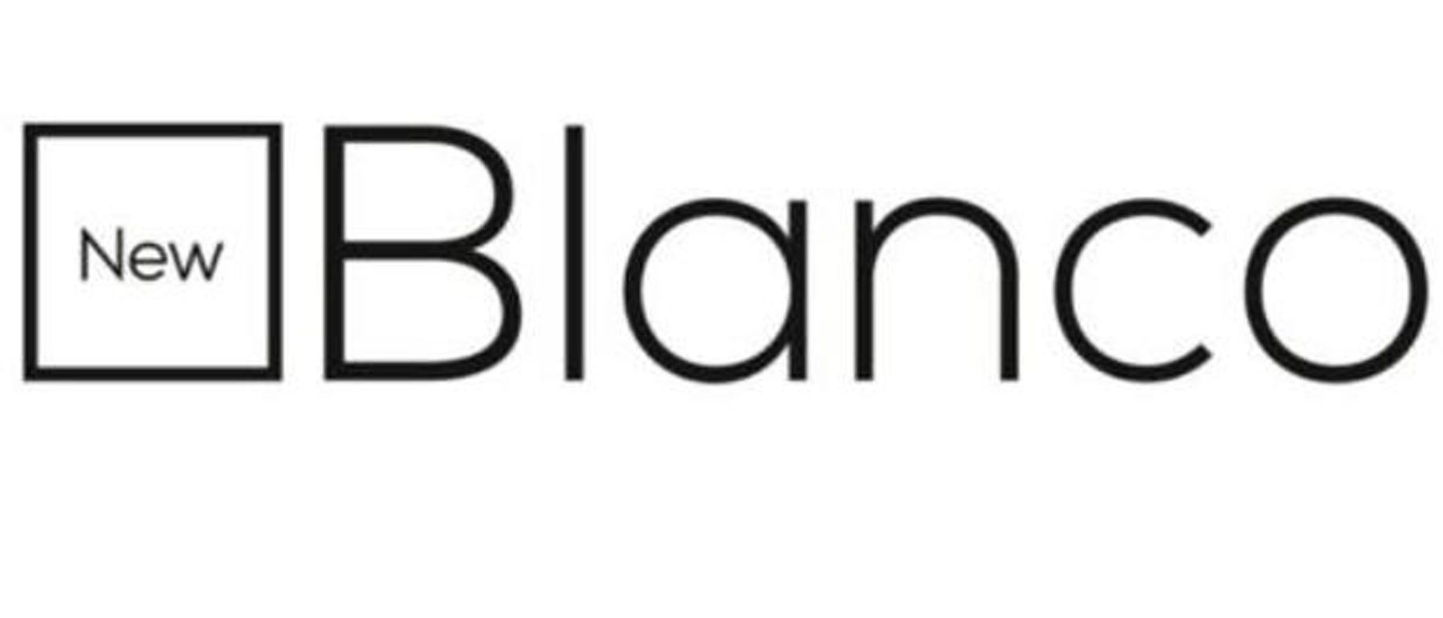 Vuelve al mercado Blanco bajo el nombre New Blanco