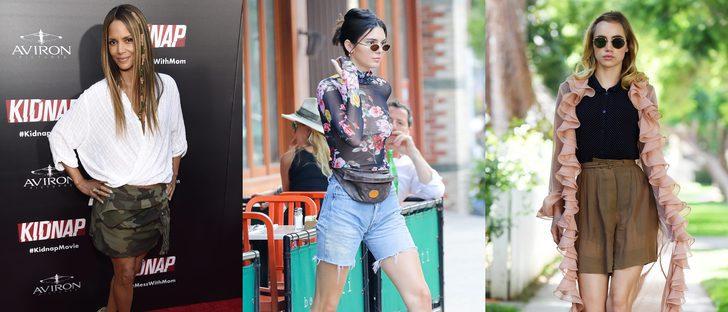 Kendall Jenner y Elizabeth Olsen, entre las peor vestidas de la semana