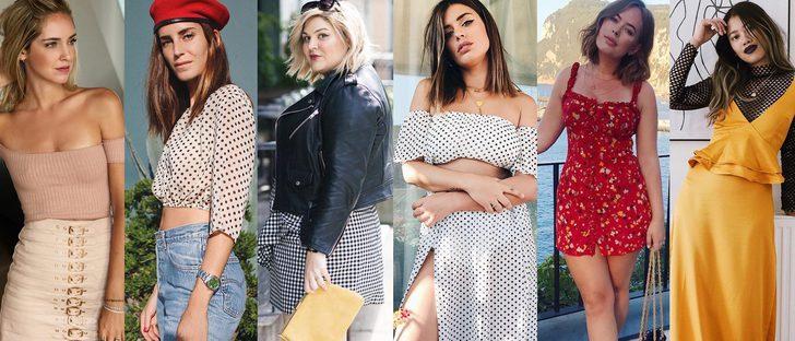 Las 6 blogueras de moda a las que debes seguir