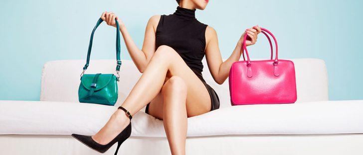 Bolsos de moda: uno para cada momento del día