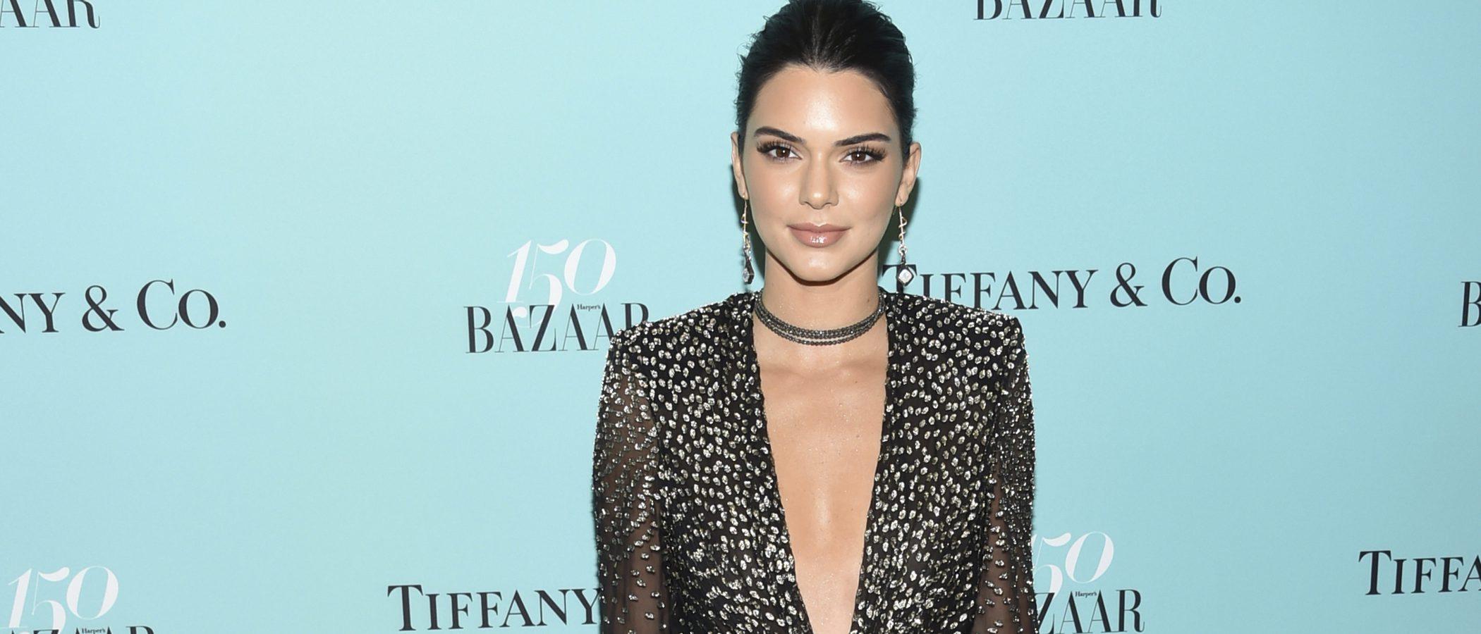 La polémica envuelve a Kendall Jenner con la nueva campaña de Adidas Originals
