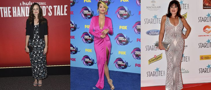 Rita Ora y Loles León, entre las peor vestidas de la semana