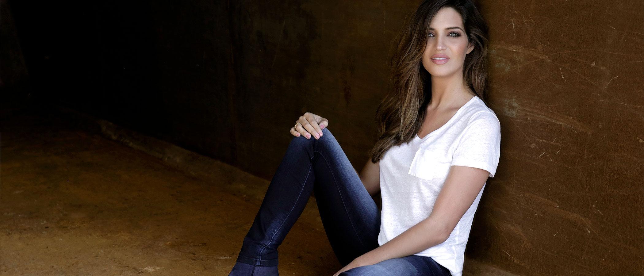 Sara Carbonero repite como embajadora de Salsa para la temporada otoño/invierno 2017