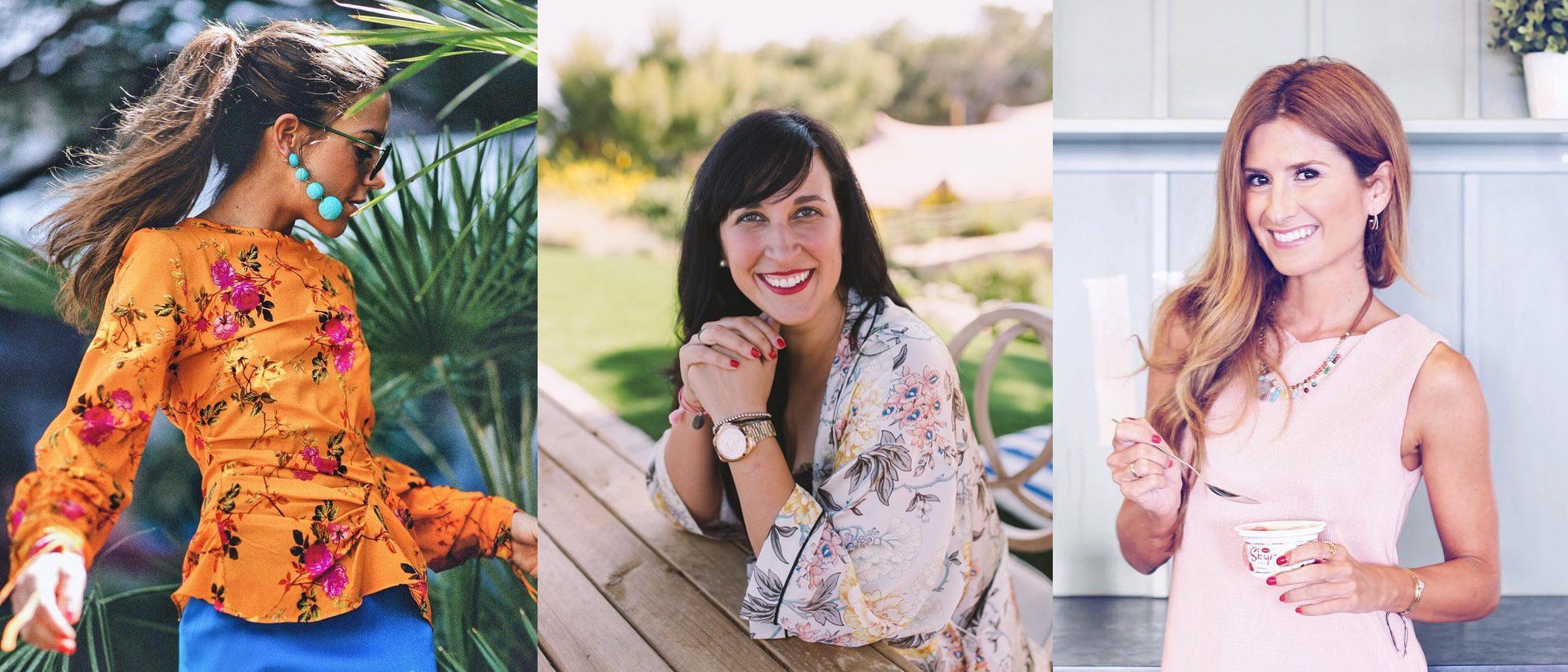 Las 10 blogueras de moda que debes seguir si te casas