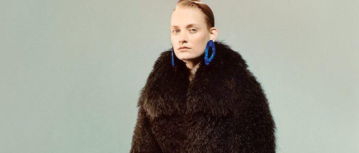 La elegancia se apodera de Sfera en su colección otoño/invierno 2017/2018