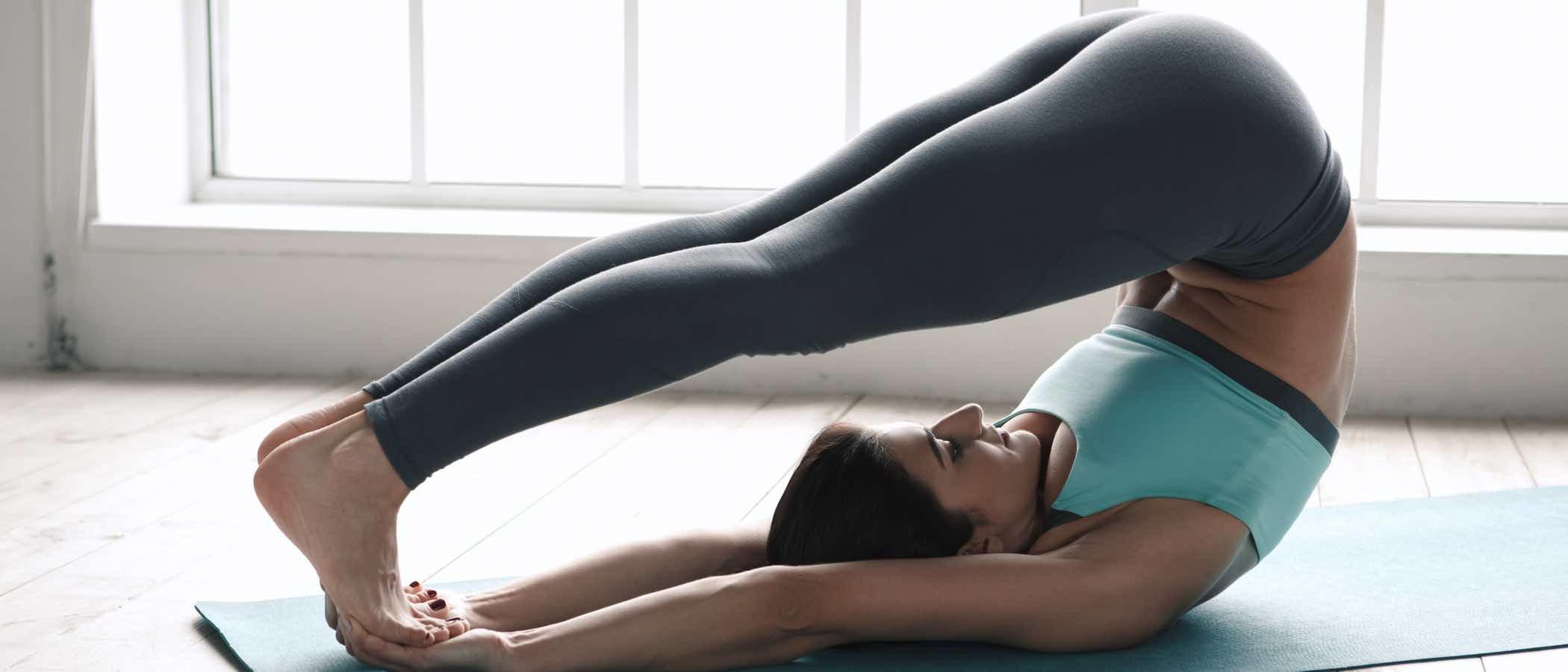 Cómo vestirse para hacer yoga