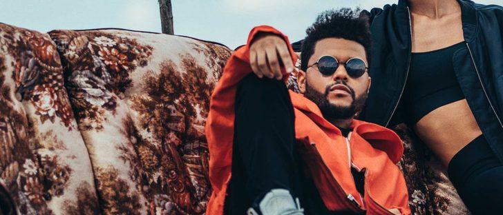 'Puma x XO': The Weeknd lanza su colección debut con Puma