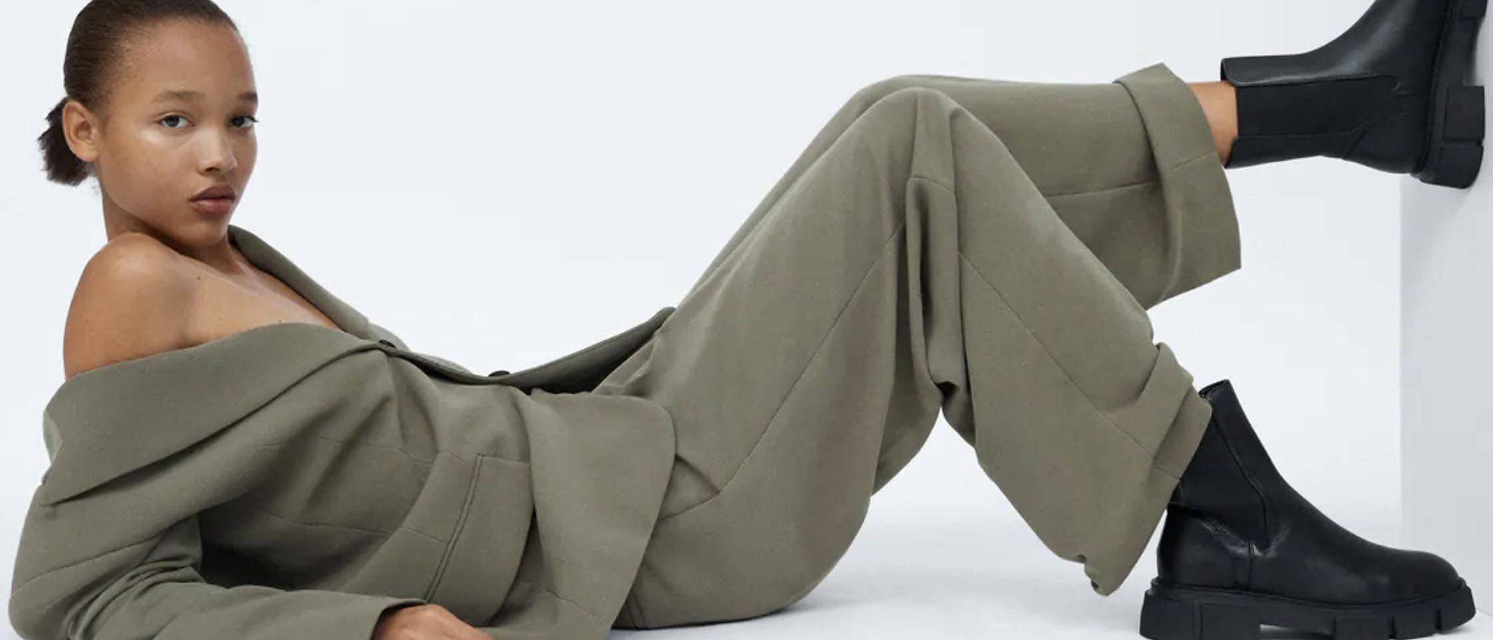 Cómo vestirse para disimular los tobillos anchos