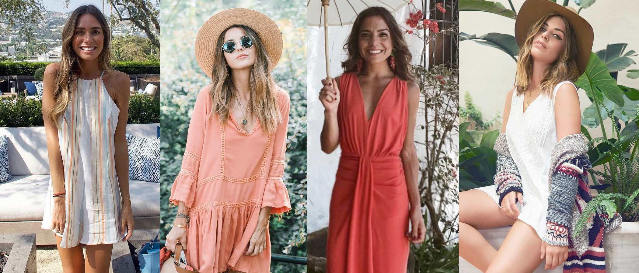 Las 10 blogueras de moda más populares