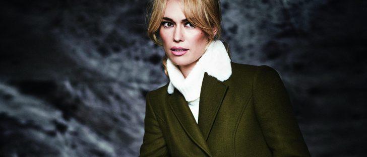 La elegancia francesa inspira a Patricia Conde en su nueva colección para Dándara